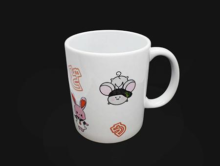プリントマグカップ